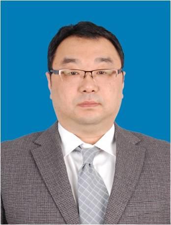 陈阳,中国医科大学附属盛京医院后勤保障部副主任,基建办副主任